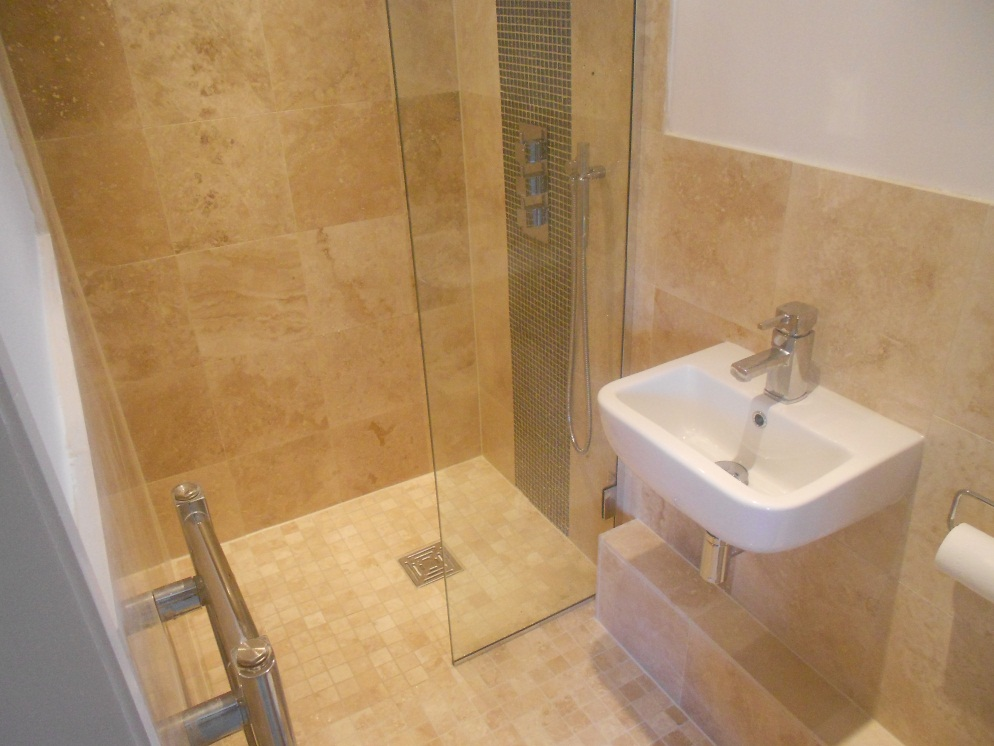 Wetroom installation in gateshead wetrooms installation in for Bathroom room ideas